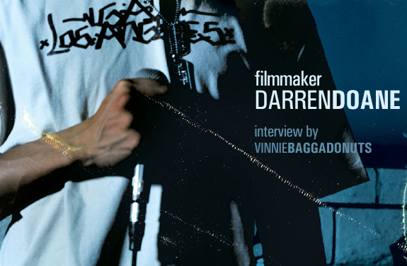darren doane interview